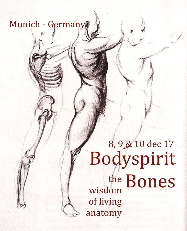 bodyspirit Bones