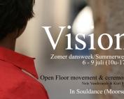 Vision met tekst
