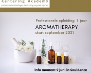 Professionele opleiding - The (He)Art of Aromatherapy